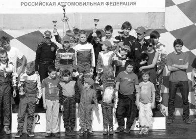 награждение-картингистов-детский-турнир