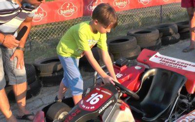 Karting centar Jagodina — 2015 reportaza
