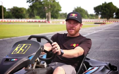 Karting Tips (How To Drive Race Karts) | Ocala Gran Prix