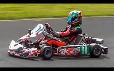 Super 1 Karting 2017, Rd 7, GYG Part 4