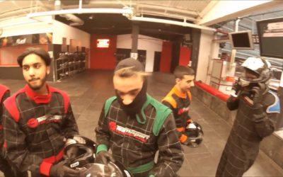 MWT karting video 31 JULY 16