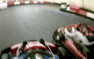 Forza Karting Hall Moscow
