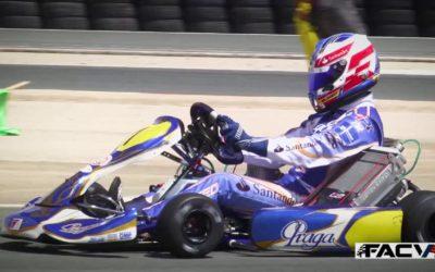 Video Karting Gala FACV 2016