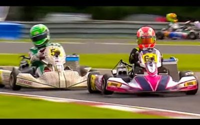 Super 1 Karting 2017: Rd 5, Clay Pigeon Part 5