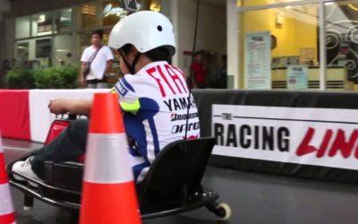 The Racing Line Karting Teaser Video