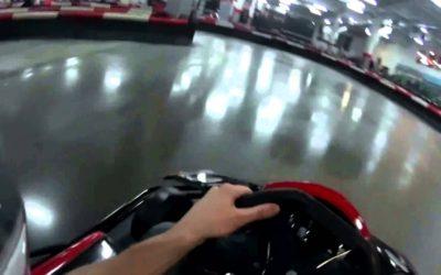 Копия видео картинг