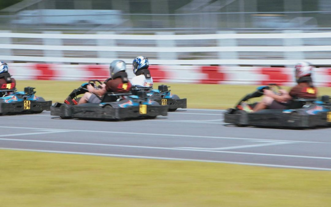 Karting Tips #4 — Overtaking