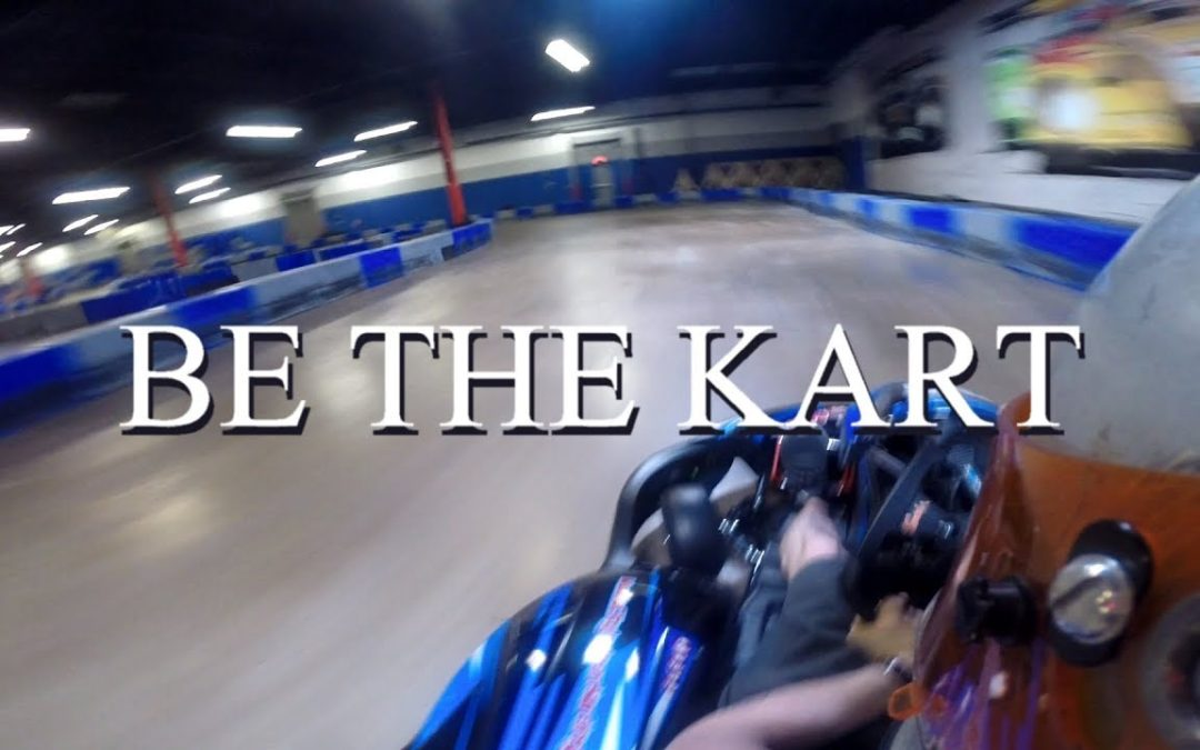 Music City Indoor Karting How To: Forward and Reverse Track
