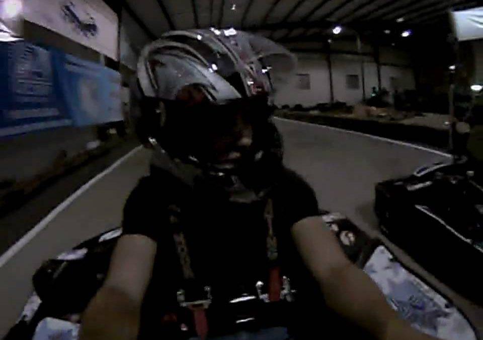 Rush Hour Karting Drift.wmv