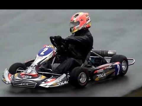 Super 1 Karting 2017, Rd 1, Part 5