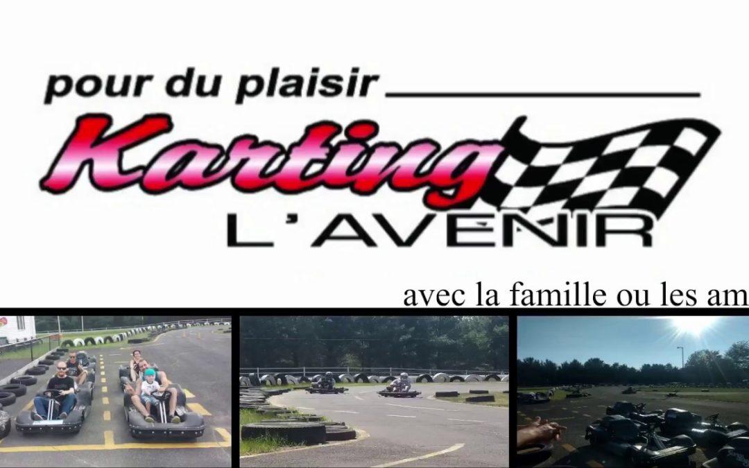 Karting L'avenir — Go-Kart