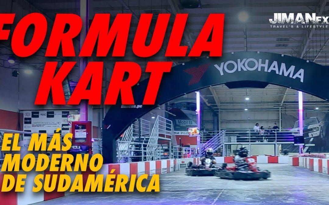 FORMULA KART PERU + VELOCIDAD Y DIVERSION + JIMANFX