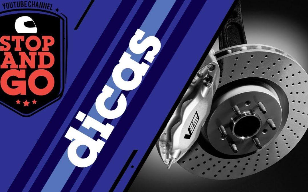 Dicas de Kart — 4 métodos de frear no kart | Stop and Go BR