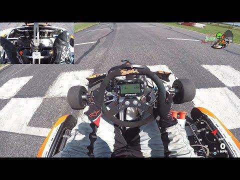 Shifter 101 — Basics of Driving a Shifter Kart