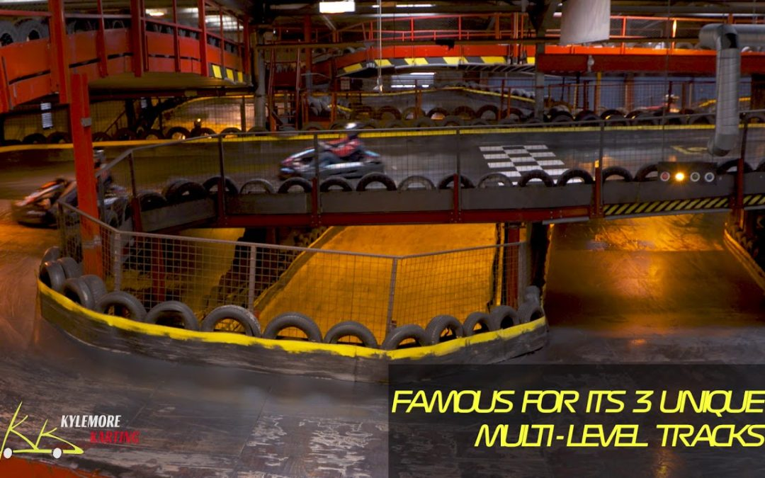 Kylemore Karting — The Fun Racing Experience