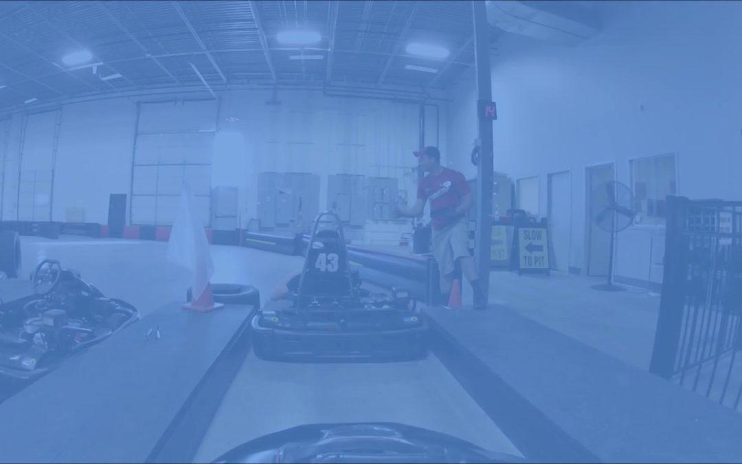 Full Throttle Indoor Karting — Florence, KY