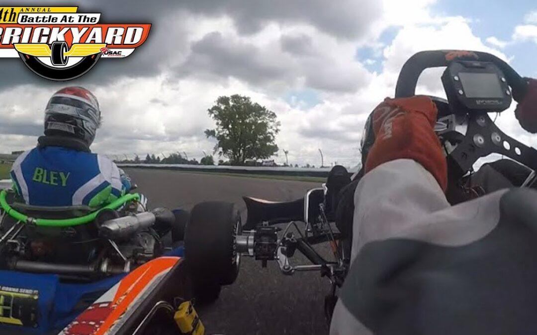 COME INIZIARE a CORRERE IN KART SPENDENDO POCO — Kart Break #12 | ENG SUB