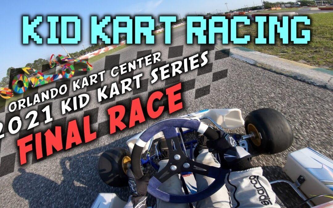 Miri Gokart Track — Try Session by Kelab Karting Sarawak